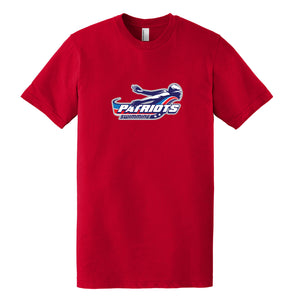 Patriots Adult T-Shirt (3 Colors)