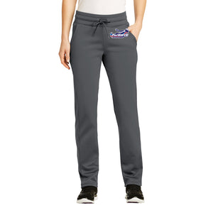 Patriots Ladies Sport-Wick Fleece Pant