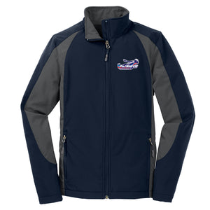 Patriots Ladies Soft Shell Jacket