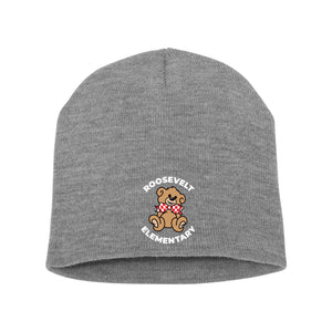 Roosevelt Knit Beanie (4 colors)