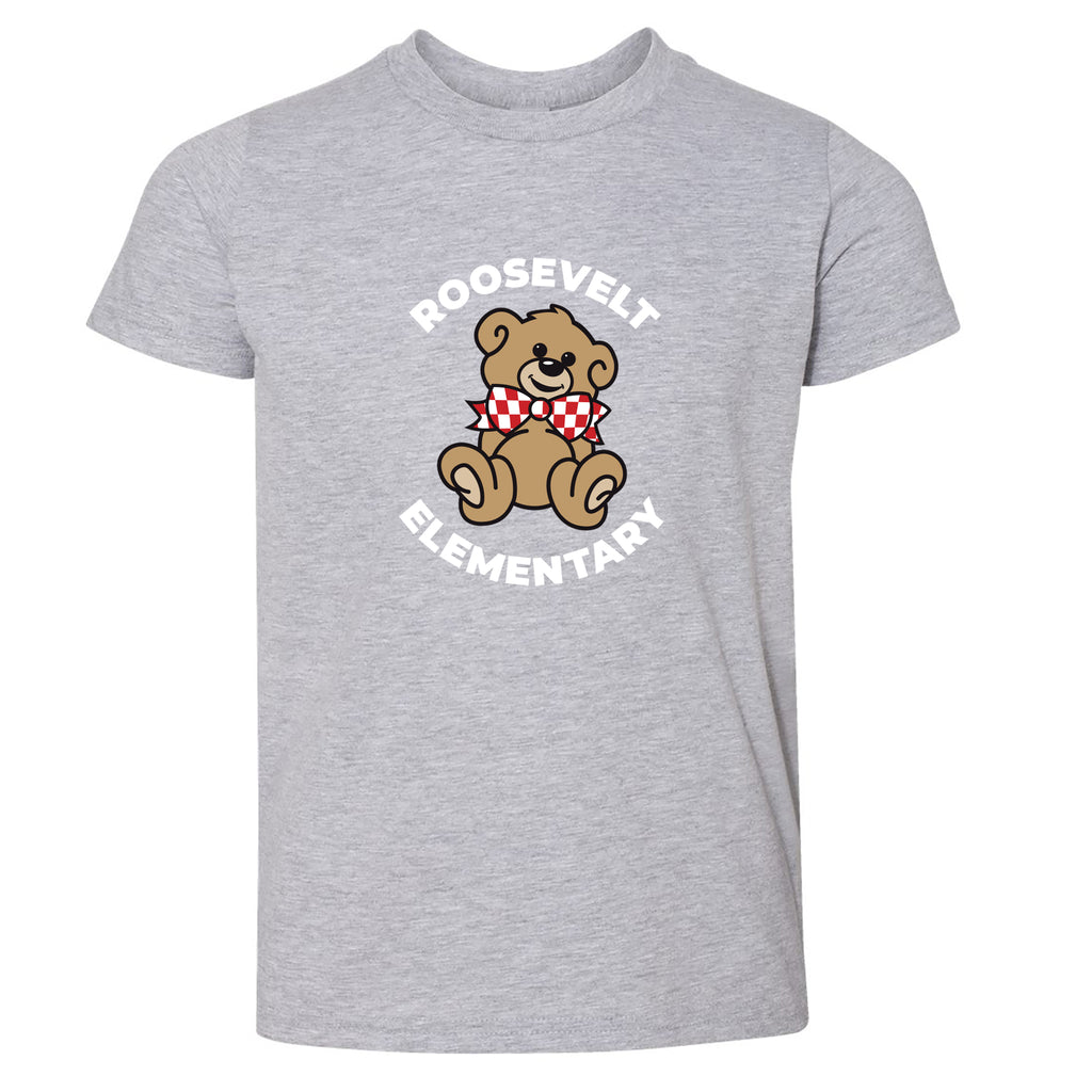 Roosevelt Youth Premium T-Shirt (2 Colors)