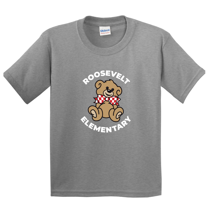 Roosevelt Youth Essential T-Shirt (2 Colors)