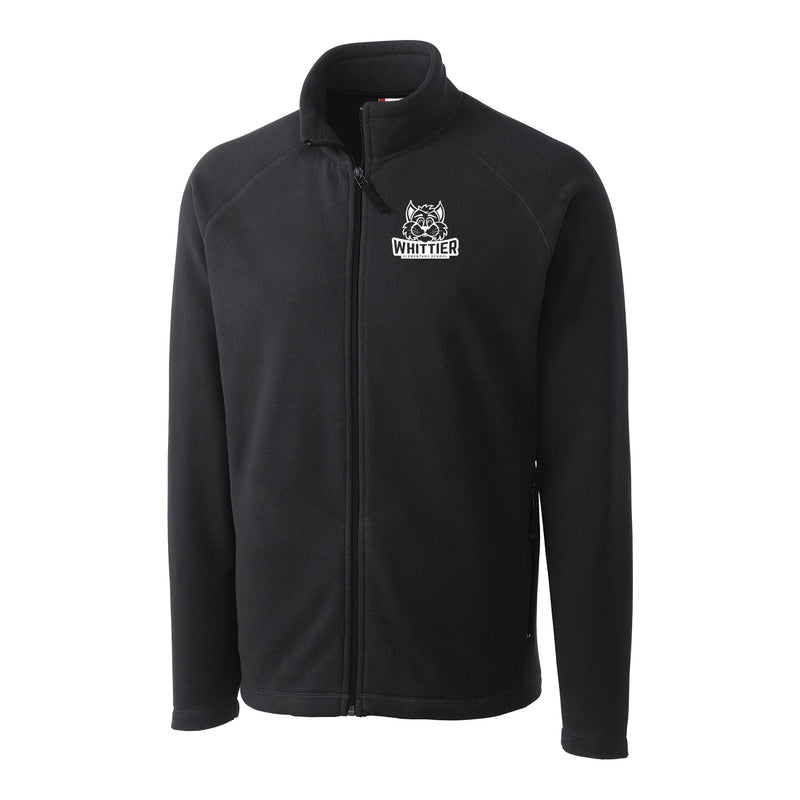 Whittier Group Order Youth Microfleece Jacket (2 colors)