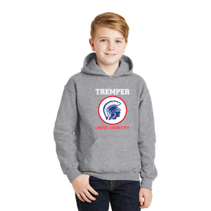 TCC On Demand Youth Essential Hoodie (2 colors)