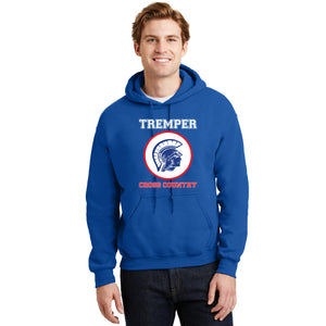 TCC On Demand Adult Essential Hoodie (2 Colors)
