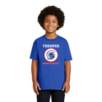 TCC On Demand Youth Essential T-Shirt (2 colors)