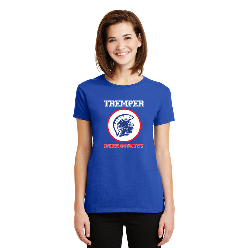 TCC On-Demand Ladies Essential T-shirt (2 colors)