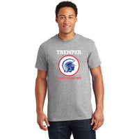 TCC On Demand Adult Essential T-Shirt (2 colors)