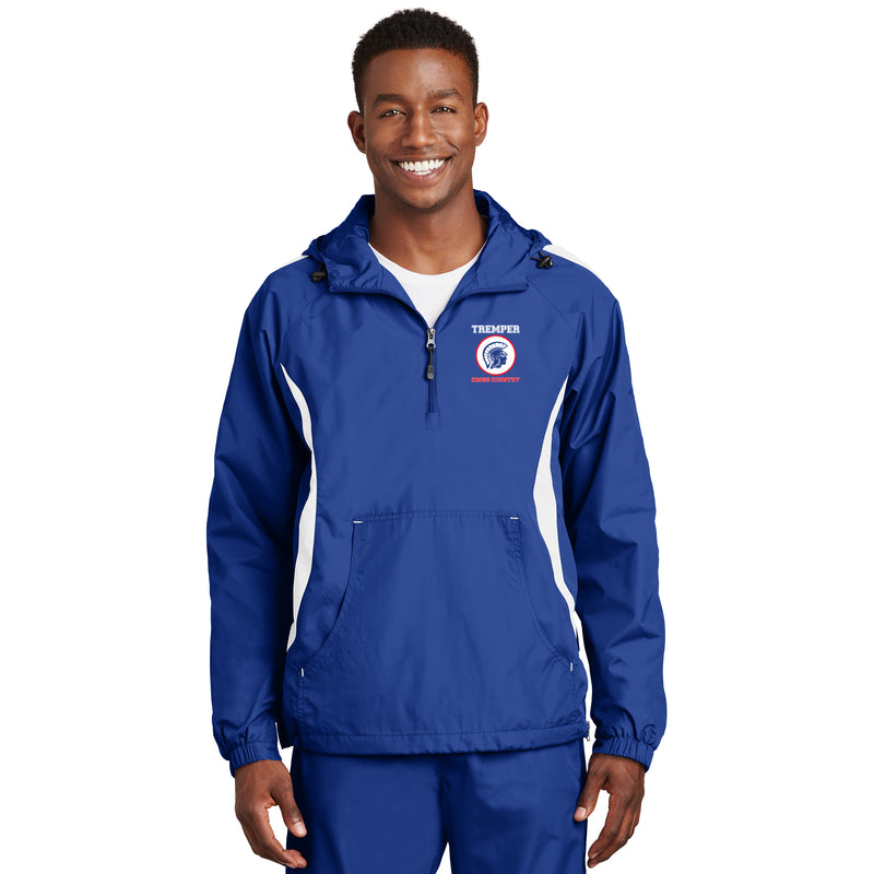 TCC On Demand Adult Warmup Jacket