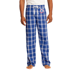 TCC On Demand Men's Flannel Plaid Pant