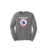 TCC On Demand Adult Essential Long Sleeve T-Shirt (2 colors)