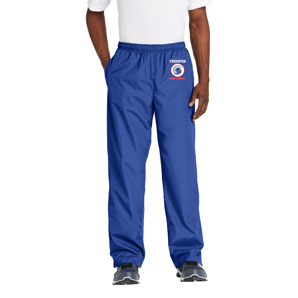 TCC On Demand Adult Warmup Pant