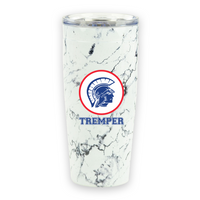 Tremper Tumbler Marble 20 oz (2 colors)