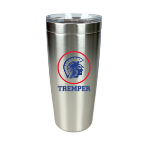 Tremper Tumbler Stainless (2 sizes)