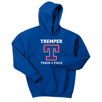 Tremper Track Youth Essential Hoodie (3 colors)