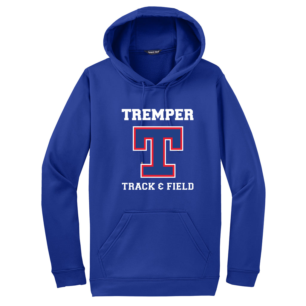 Tremper Track Adult Sportwick Hoodie