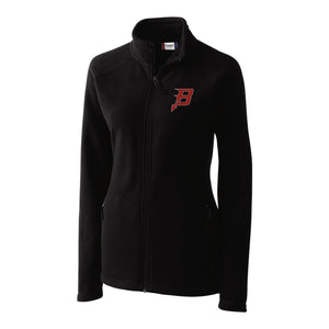 BHS On-Demand Ladies Microfleece Jacket