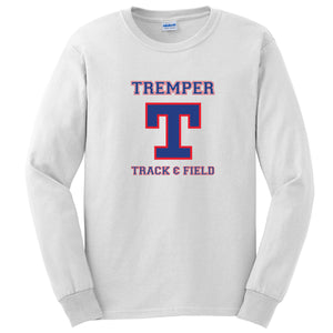 Tremper Track Adult Essential Big T Long Sleeve (3 colors)