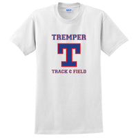 Tremper Track Adult Essential Big T T-Shirt (2 colors)