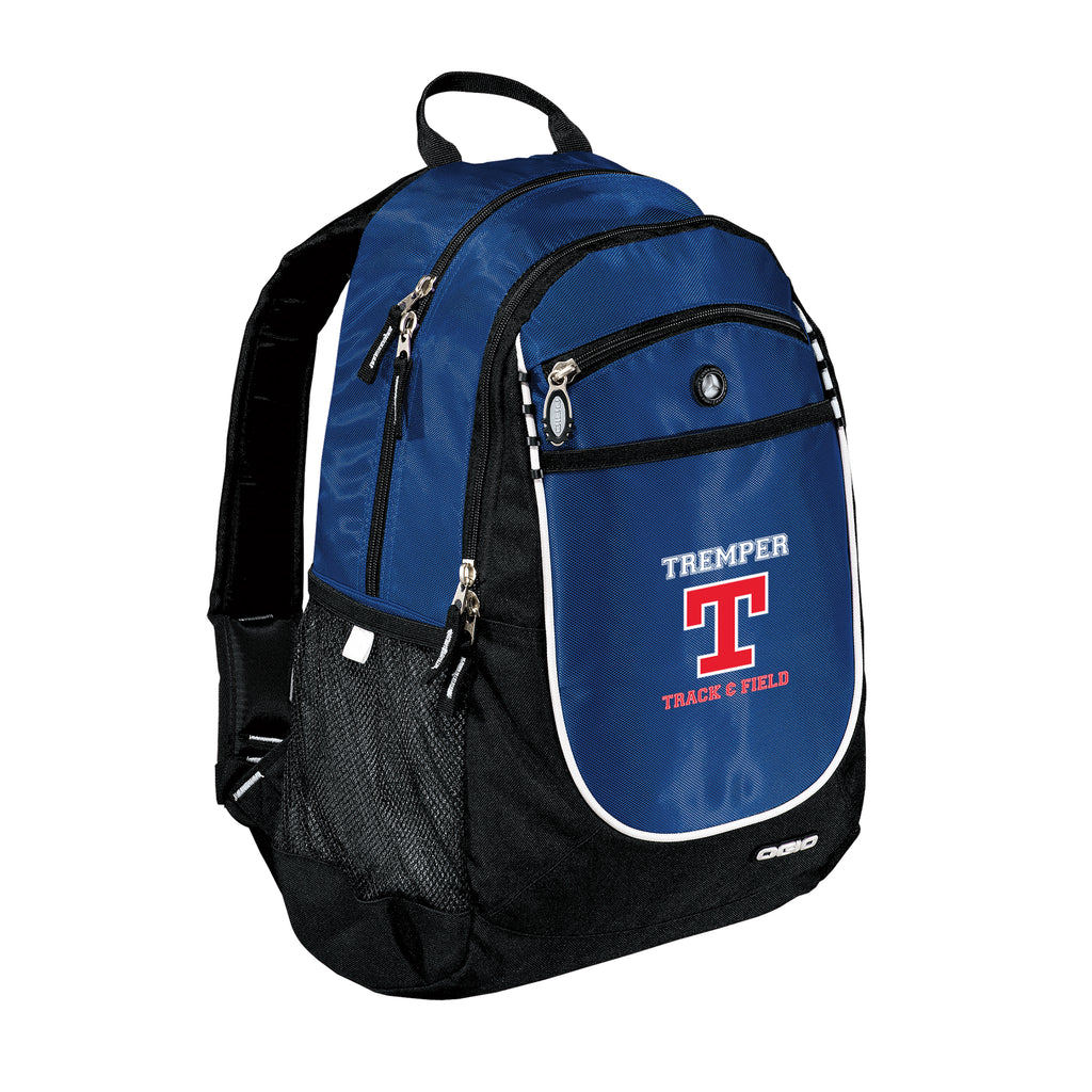 Tremper Track Race Day Backpack