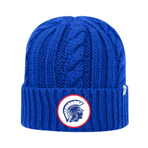 Tremper Cable Knit Cap