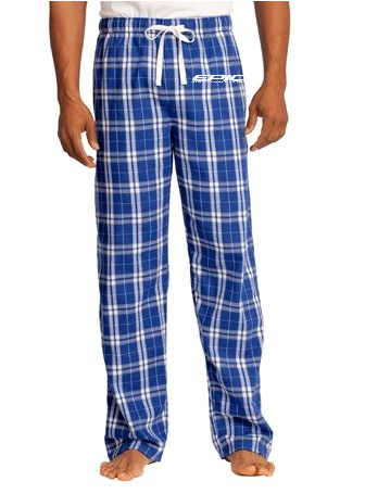 EPIC VB On Demand Flannel Plaid Pant Adult