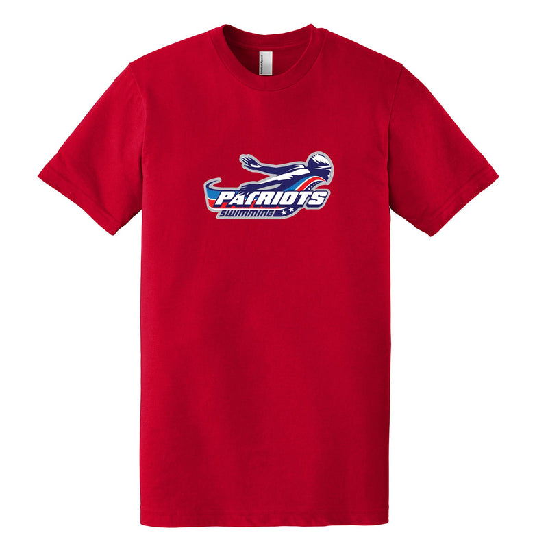Patriots Youth T-Shirt (3 Colors)