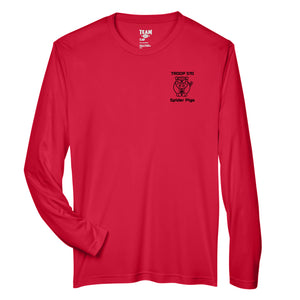 Troop 570 Group Order Wyoming Adventure Adult Long Sleeve