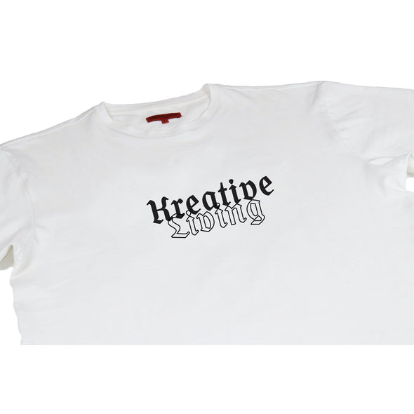 KL OG SS Hemp Tee T-Shirts kreative living