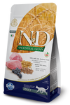 Farmina N&D Ancestral Grain, Lamb & Blueberry Adult Cat