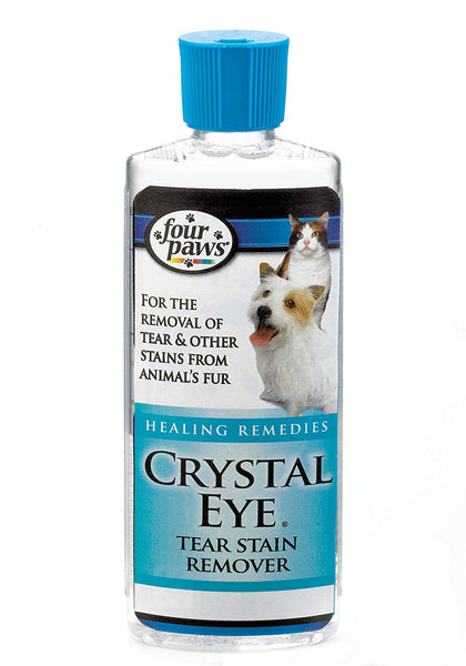 FourPaws Crystal Eye Tear Stain Remover