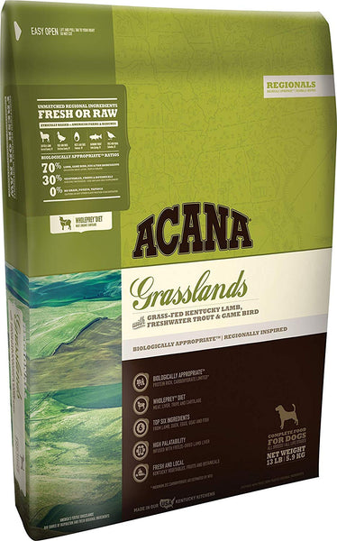 Acana Grasslands Dog Food