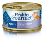 Blue Buffalo Healthy Gourmet Tuna Entree in Gravy