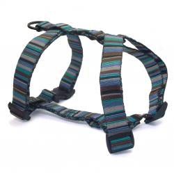 "Bison 3/4"" Adjustable Harness"