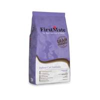 FirstMate Grain-Friendly Indoor Cat Formula