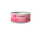FirstMate Grain Friendly Wild Pacific Salmon & Rice