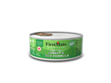 FirstMate Grain Friendly Cage-Free Turkey & Rice