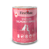 FirstMate Limited Ingredient Salmon Formula