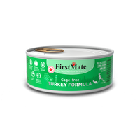 FirstMate Cage-Free Turkey Formula