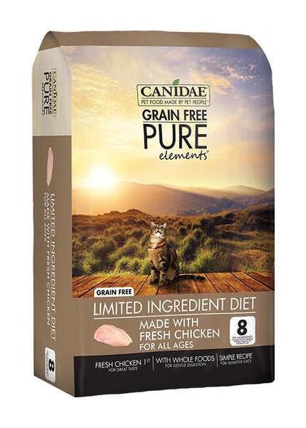 Canidae Grain Free Pure Elements Chicken Formula