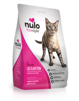 Nulo FreeStyle Cat and Kitten Food