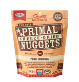 Primal Freeze-Dried Pork Nuggets