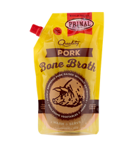 Primal Pork Bone Broth