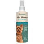 NaturVet Quiet Moments Dog Herbal Calming Spray