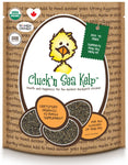 Treats for Chickens Cluck'n Sea Kelp