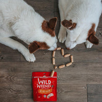 Stella and Chewy's Wild Weenies, Grass-Fed Beef