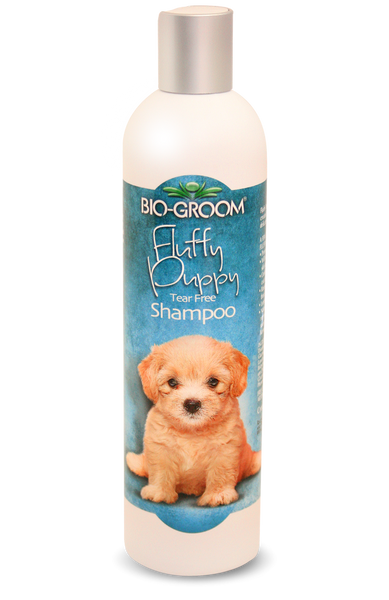 Bio-Groom Fluffy Puppy Tear-Free Shampoo