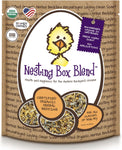 Treats for Chickens Nesting Box Blend