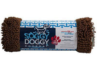 Soggy Doggy Large Absorbent Doormats