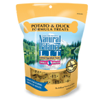 Natural Balance Limited Ingredient Small Breed Potato & Duck Treats